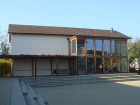 neues Schulhaus